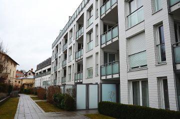 WEG mit 47 Einheiten in München-Au