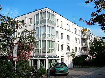 WEG mit 188 Einheiten in München-Forstenried