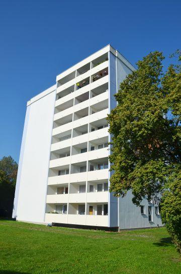 WEG mit 102 Einheiten in München-Moosach, 2017 saniert