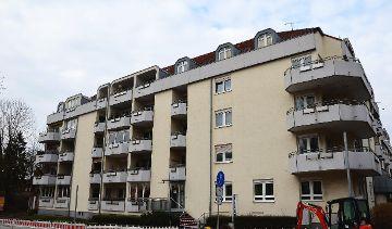 WEG mit 58 Einheiten in München-Moosach