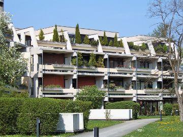 WEG mit 202 Einheiten in München-Pasing