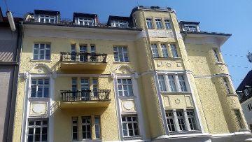 WEG mit 17 Einheiten in München-Schwabing