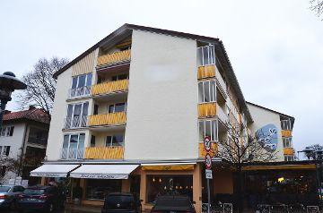 WEG mit 35 Einheiten in Starnberg